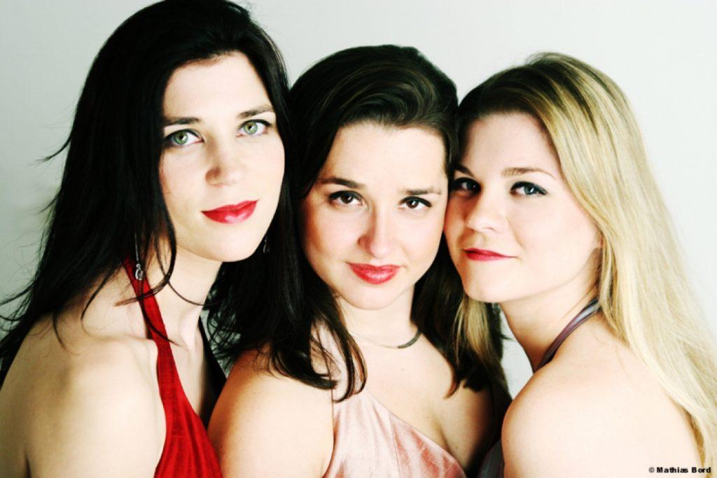 Trio Voix Liees