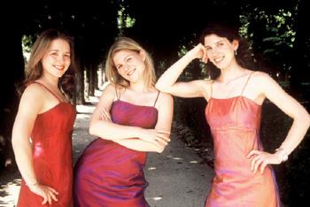 Trio musical Voix Liees